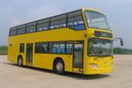 11.3米|50-74座金陵双层城市客车(JLY6110SA5)