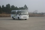 6米|10-19座牡丹轻型客车(MD6609TD2J)