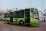 10.4米|24-42座安源大型客车(PK6107CD)
