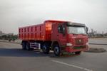 驰乐前四后八自卸车国二336马力(SGZ3311Z)