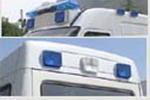 依维柯牌NJ5046XSY2N1型依维柯计划生育车图片