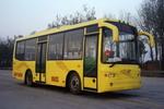 9米|29-35座安源中型客车(PK6900CD)