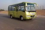 6.6米|16-26座长鹿客车(HB6660)