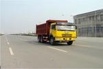 齐安后双桥,后八轮自卸车国二280马力(TZX3250CA)