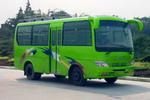 6米|12-19座科威达客车(KWD6602C2)