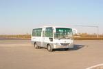 6米|10-19座吉江轻型客车(NE6602D13)