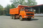 济重牌JZ3250型自卸汽车