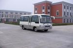 6米|13-19座华菱之星轻型客车(HN6601Q)