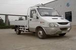 依维柯牌NJ1046SFM51型依维柯载货车
