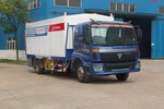 同心牌TX5120-TLW100-BJ型微波能热再生沥青路面养护车图片