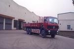 铁马国二后双桥,后八轮货车306马力13吨(XC1256G)