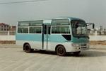 6米|10-16座吉江轻型客车(NE6602D2)