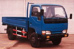 川路国二单桥货车95马力2吨(CGC1041A)