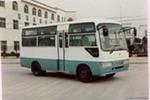 6米|10-16座吉江轻型客车(NE6602D3)