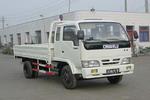 川路国二单桥货车95马力2吨(CGC1041P)