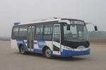 7.7米|24-31座少林城市客车(SLG6770CGR)