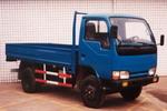 川路国二单桥货车95马力2吨(CGC1055A)