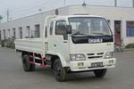 川路国二单桥货车95马力2吨(CGC1055P)