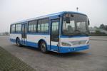 9.9米|15-43座建康城市客车(NJC6991G)