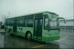 安源牌PK6107CD2客车图片