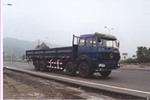 铁马国二前四后八货车262马力18吨(XC1314J1)