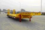 鲁驰16米15吨2轴低平板半挂车(LC9250TDP)
