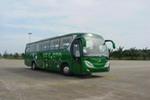 广通牌GTQ6122G2型大型豪华旅游客车图片