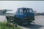 鹤云牌CQJ5100GSS型洒水车