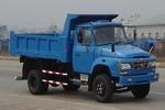 川路牌CGC3071A型自卸汽车