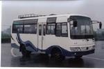 6.3米|12-23座山川客车(SCQ6620)