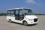 6米|10-18座跃进轻型客车(NJ6600AY)