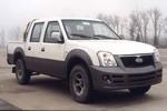 华北国二微型轻型货车92马力1吨(HC1021C)