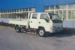 时代单桥轻型货车110马力2吨(BJ1043V8AE6-6)
