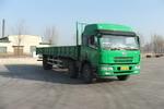 解放牌CA1201P7K2L11T3型6X2平头柴油载货汽车图片