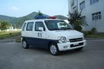 北斗星牌CH5016XQCF型囚车图片