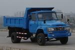 川路牌CGC3090F型自卸汽车