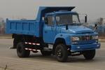 川路牌CGC3090G型自卸汽车