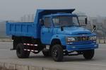 川路牌CGC3090H型自卸汽车