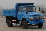 川路牌CGC3090K型自卸汽车