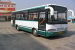 KK6800型云海牌城市客车图片