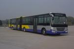 18米|39座京华铰接式城市客车(BK6180D3)