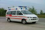 飞燕牌SDL5031XJH型救护车