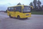 6米|10-19座汉龙客车(SHZ6606)