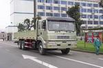 三一国二后双桥,后八轮货车280马力12吨(HQC1222PCA)
