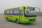 SLG6730CNG城市客车