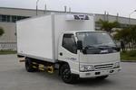 廣豐興牌FX5046XLCJ型冷藏車