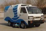 华宇牌BJD5010TSL型扫路车