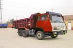 斯达-斯太尔牌ZZ3251BM324型公矿自卸汽车图片