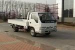 时代单桥轻型货车95马力2吨(BJ1046V8JE6-9)