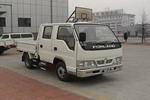 时代单桥轻型货车95马力2吨(BJ1046V8AE6-9)
